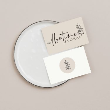 Albetine | Brand Design