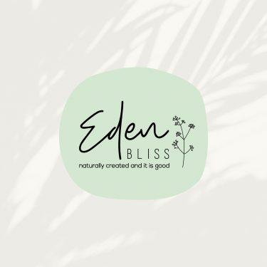 Eden Bliss | Brand Design