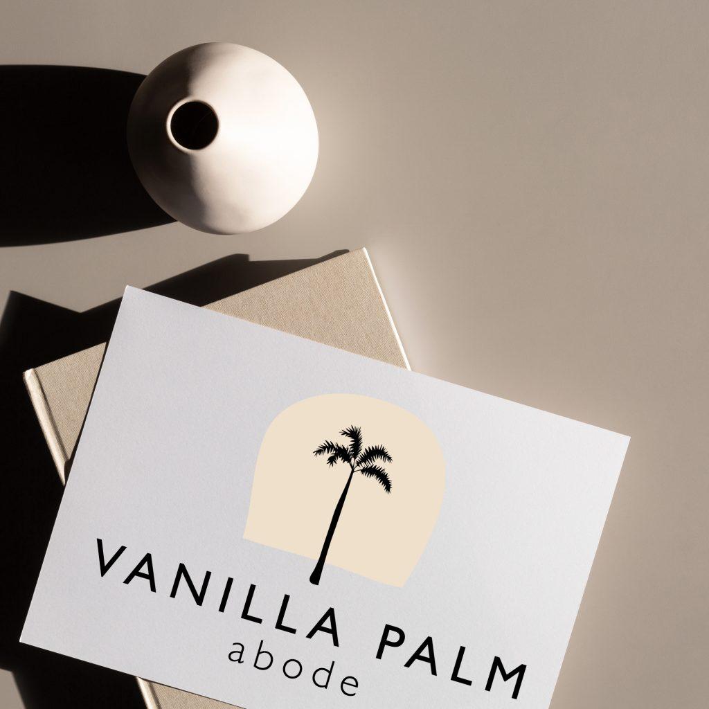 Hello White Space | brand and website design | logo design